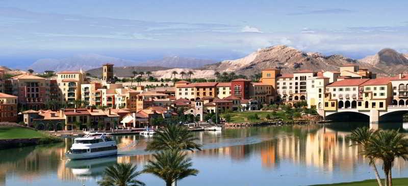 Aston Hotels and Resorts MonteLago Village Resort