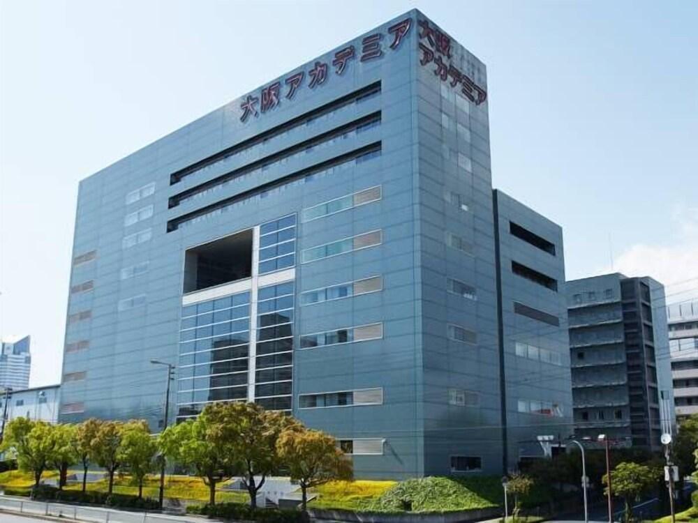 Osaka Academia
