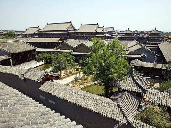 Yushangyuan Guest House