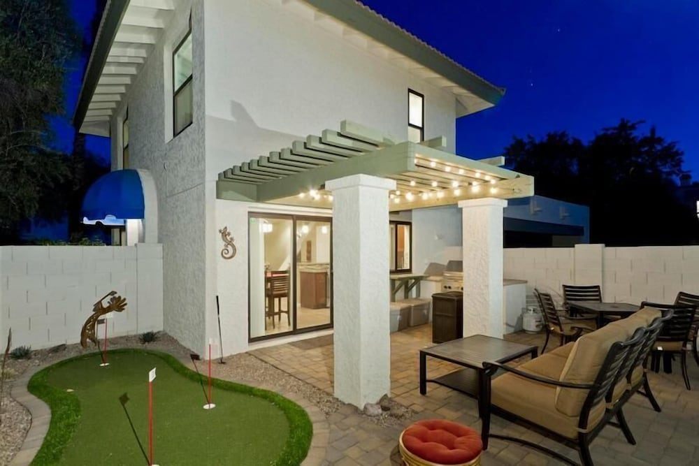 19th Hole By Signature Vacation Rentals