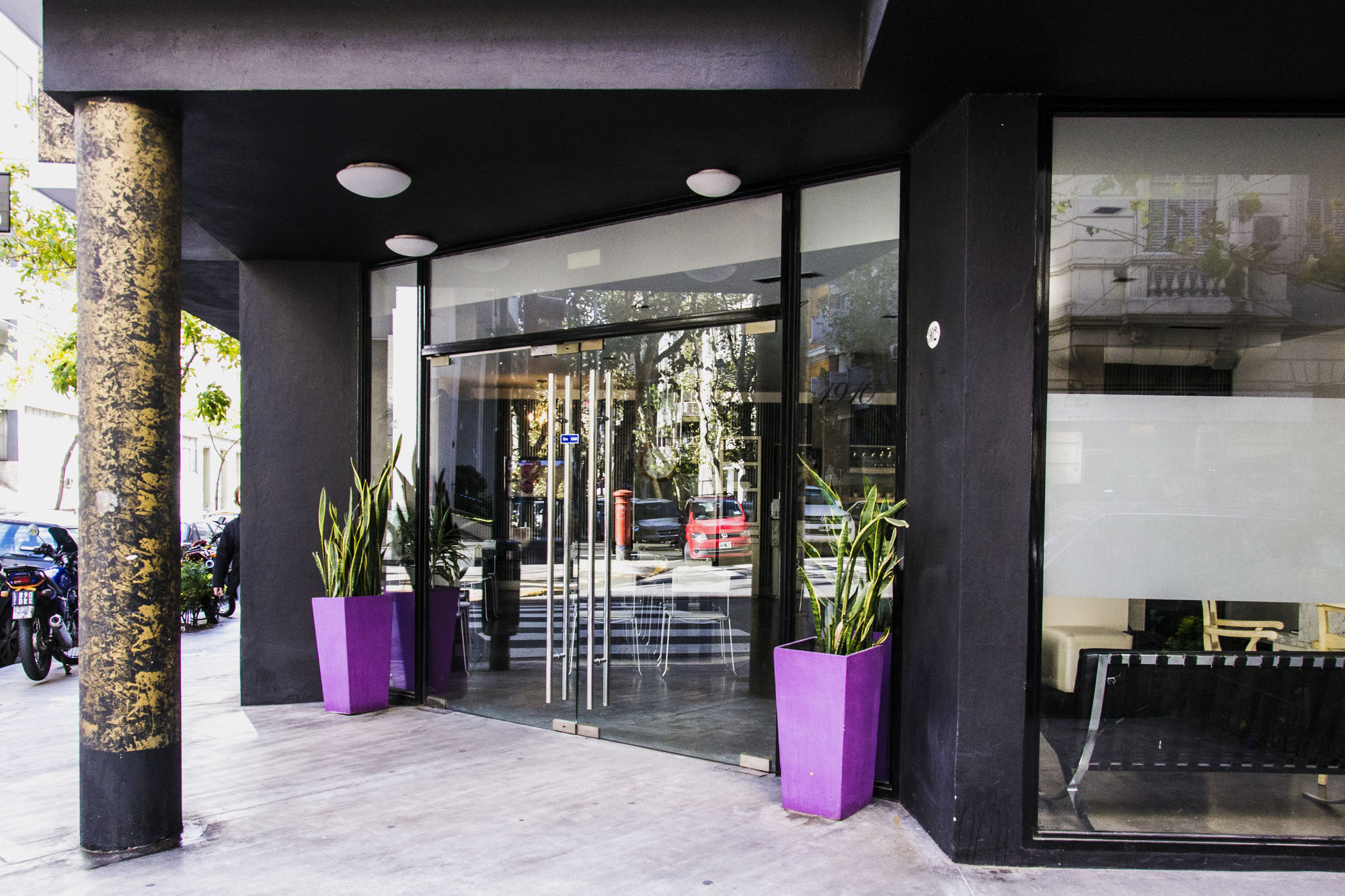 Epico Recoleta Hotel