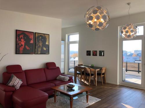 A&N Prestige Apartments Attika close to BASEL and Rhine river