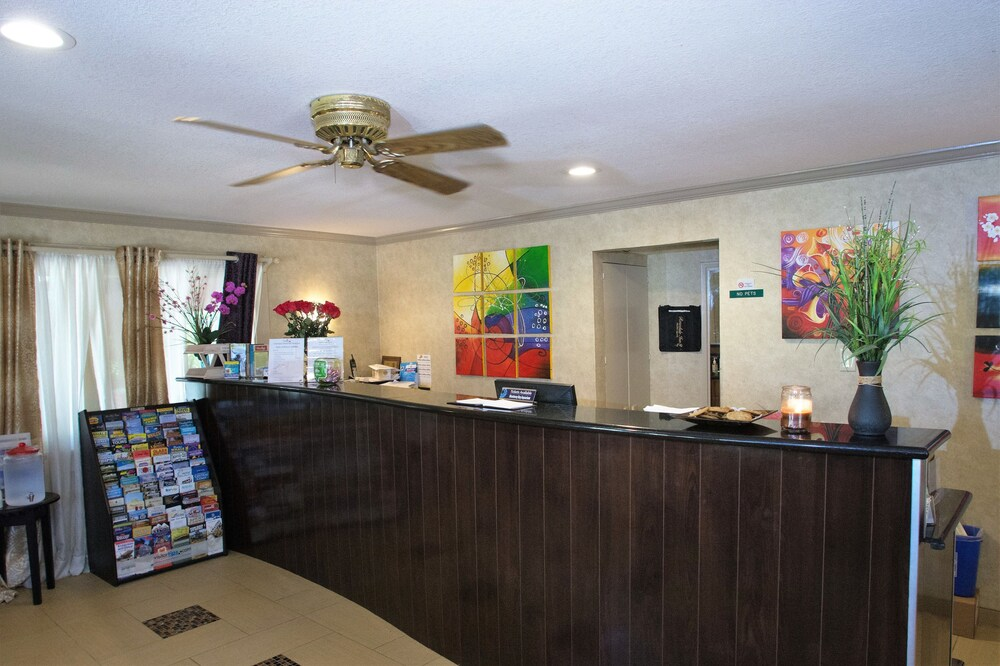 Gallery image of Rosedale Inn