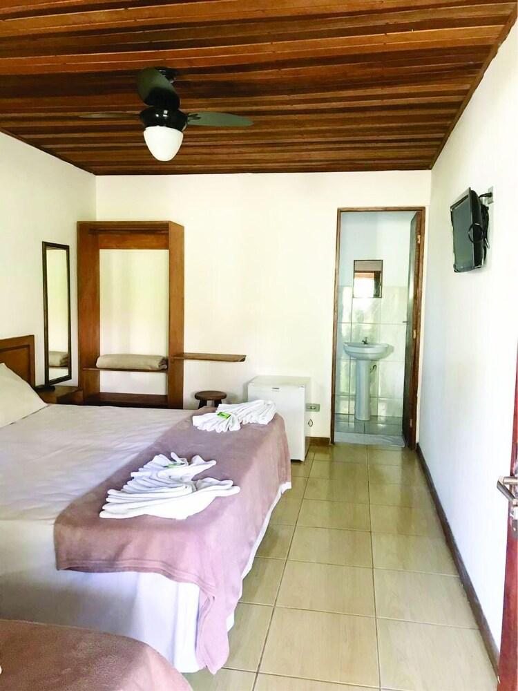 Gallery image of Hotel Fazenda Bandeirantes