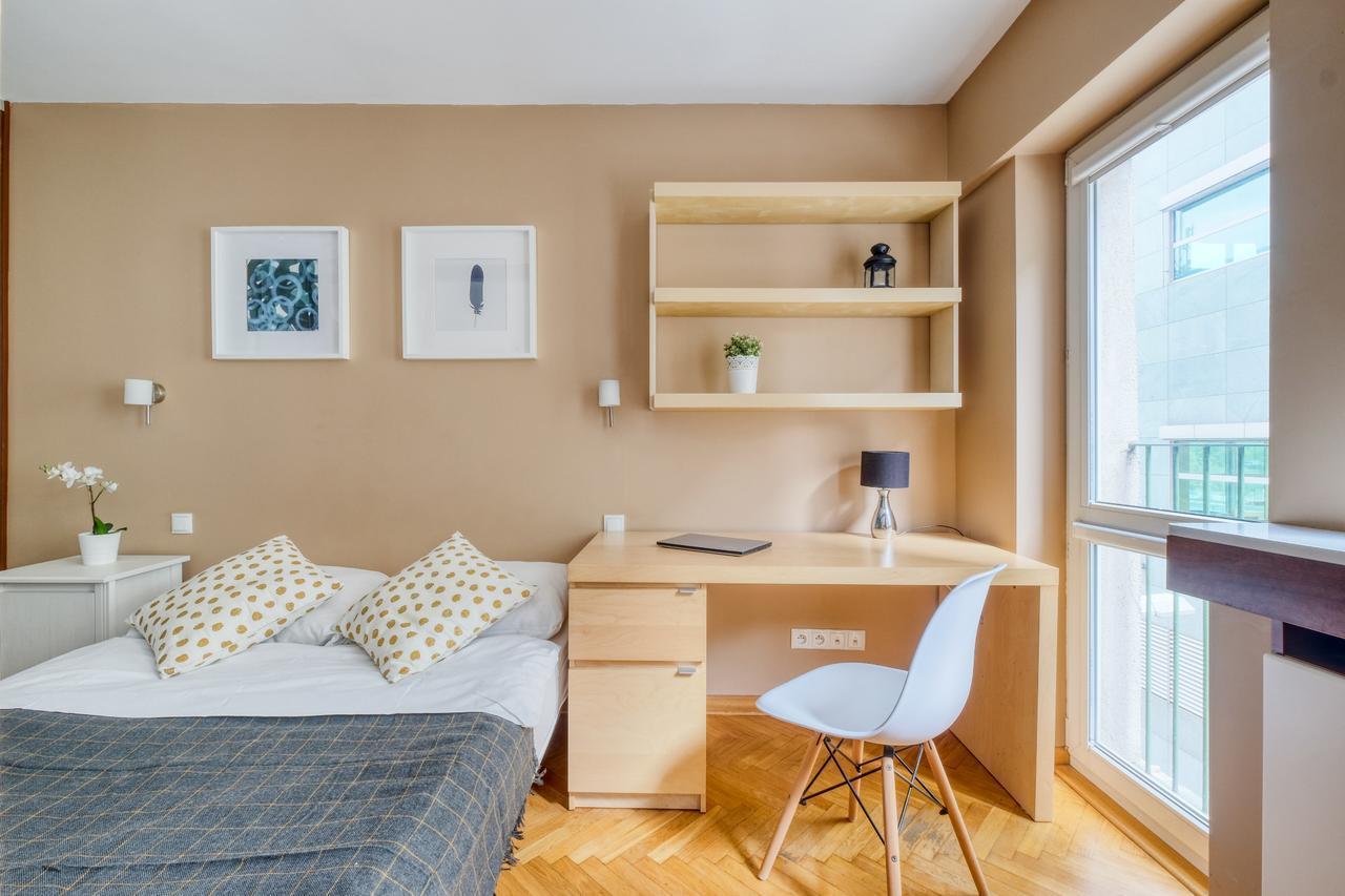 Noctis Apartment Sliska
