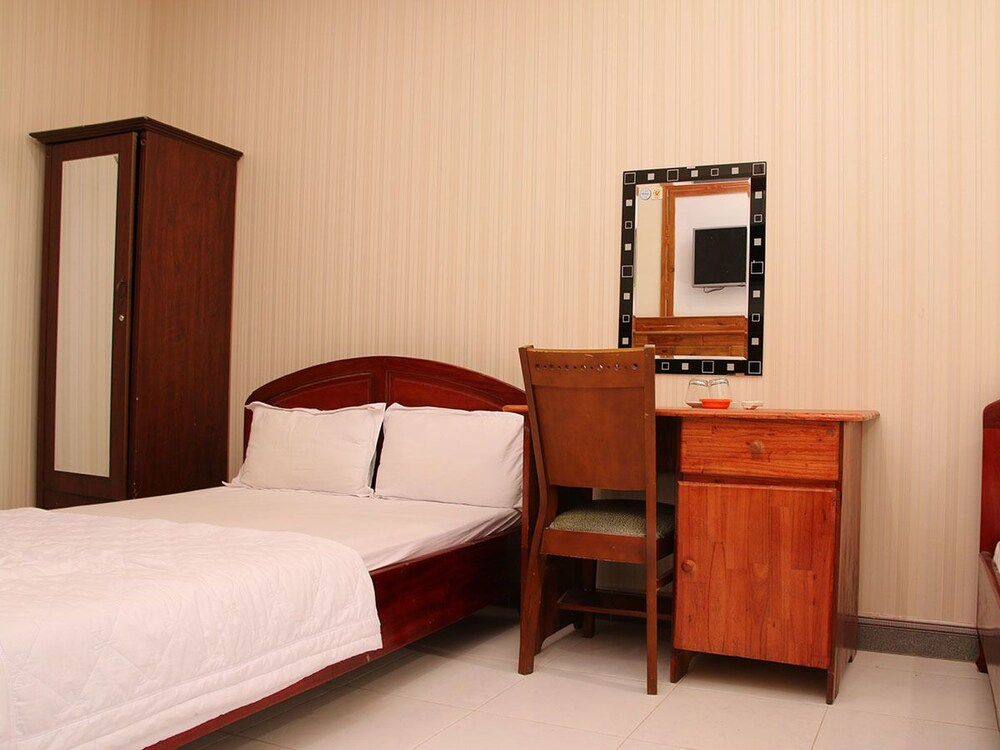 Gallery image of Hung Thinh Hotel