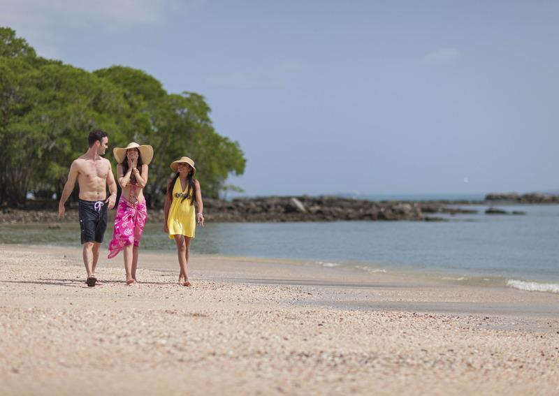 The Westin Playa Bonita