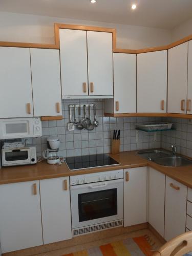 Stadtnest Apartments (استادتنست آپارتمنتس)