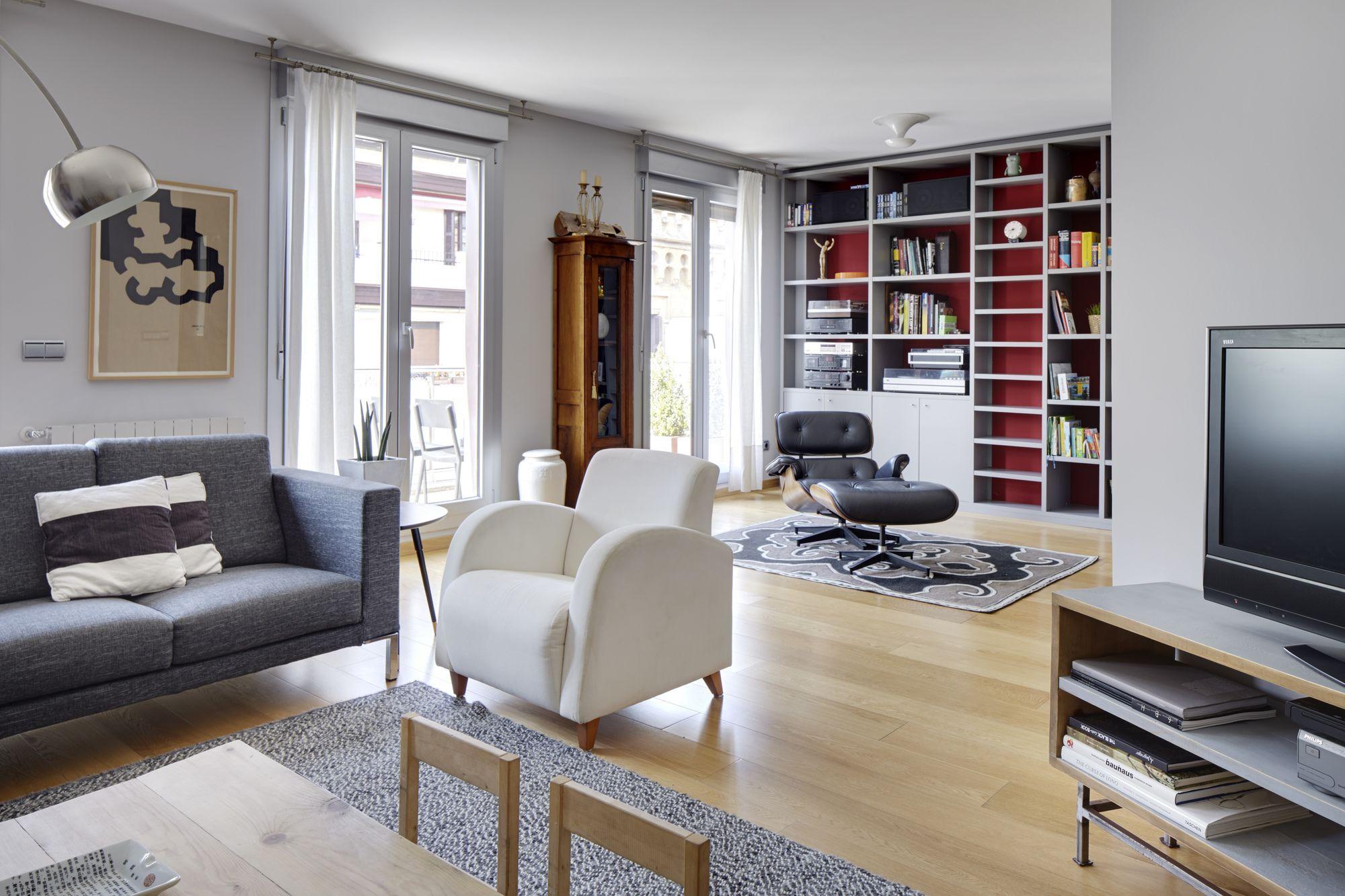 Boulevard Terrace Apartmet by FeelFree Rentals