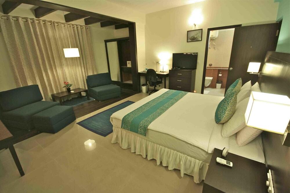 Sterling Suites Marathahalli