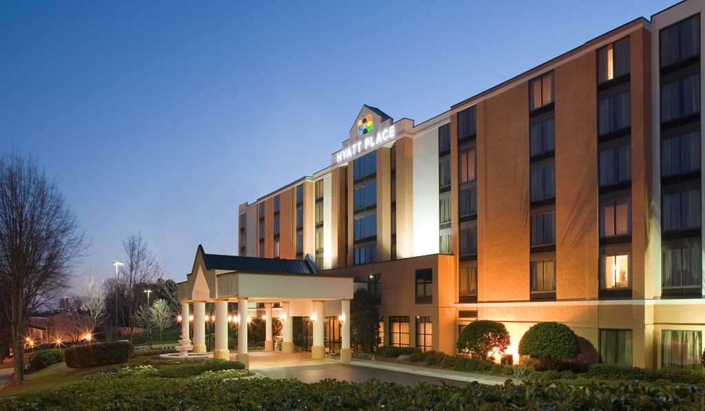 Hyatt Place Nashville Airport