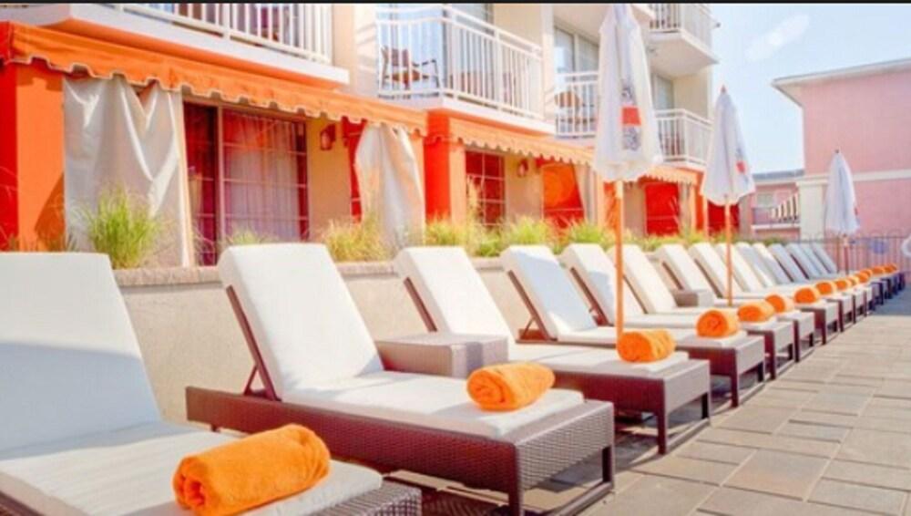 Gallery image of Ocean Club Hotel