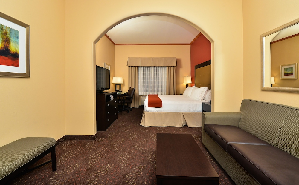 Gallery image of Holiday Inn Express Vancouver North Salmon Creek