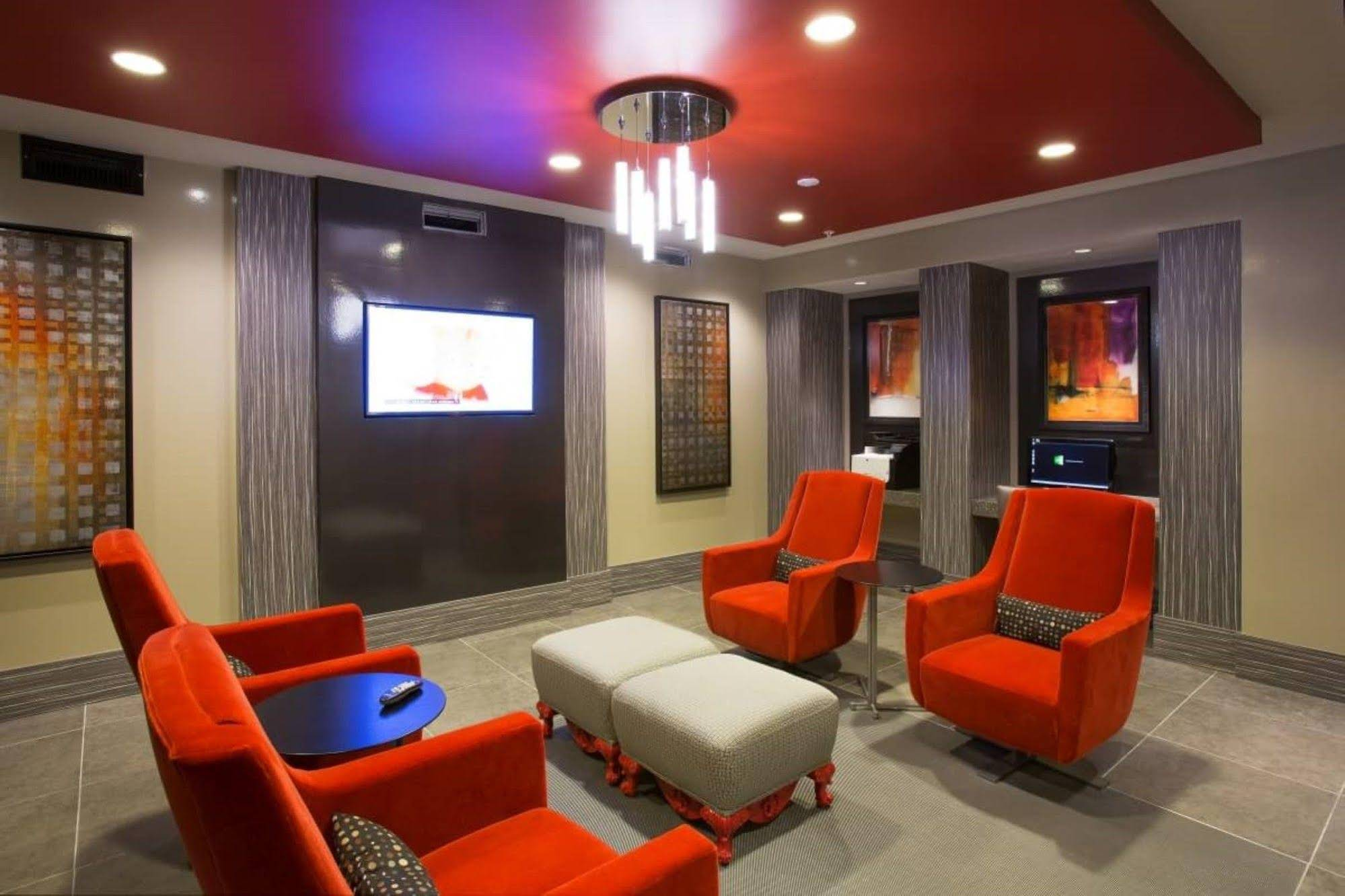 Global Luxury Suites At Thomas Circle