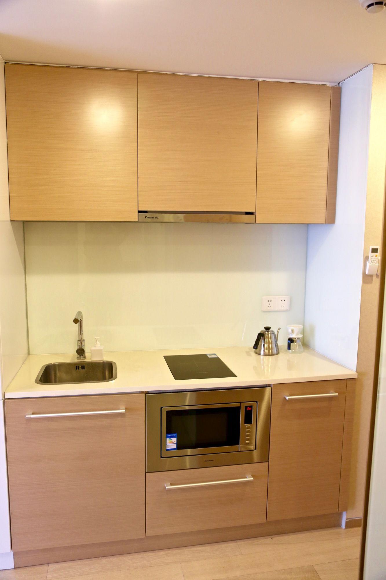 Qingdao Parker Apartment