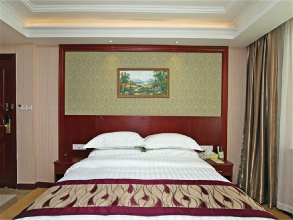 Vienna Hotel Jiading