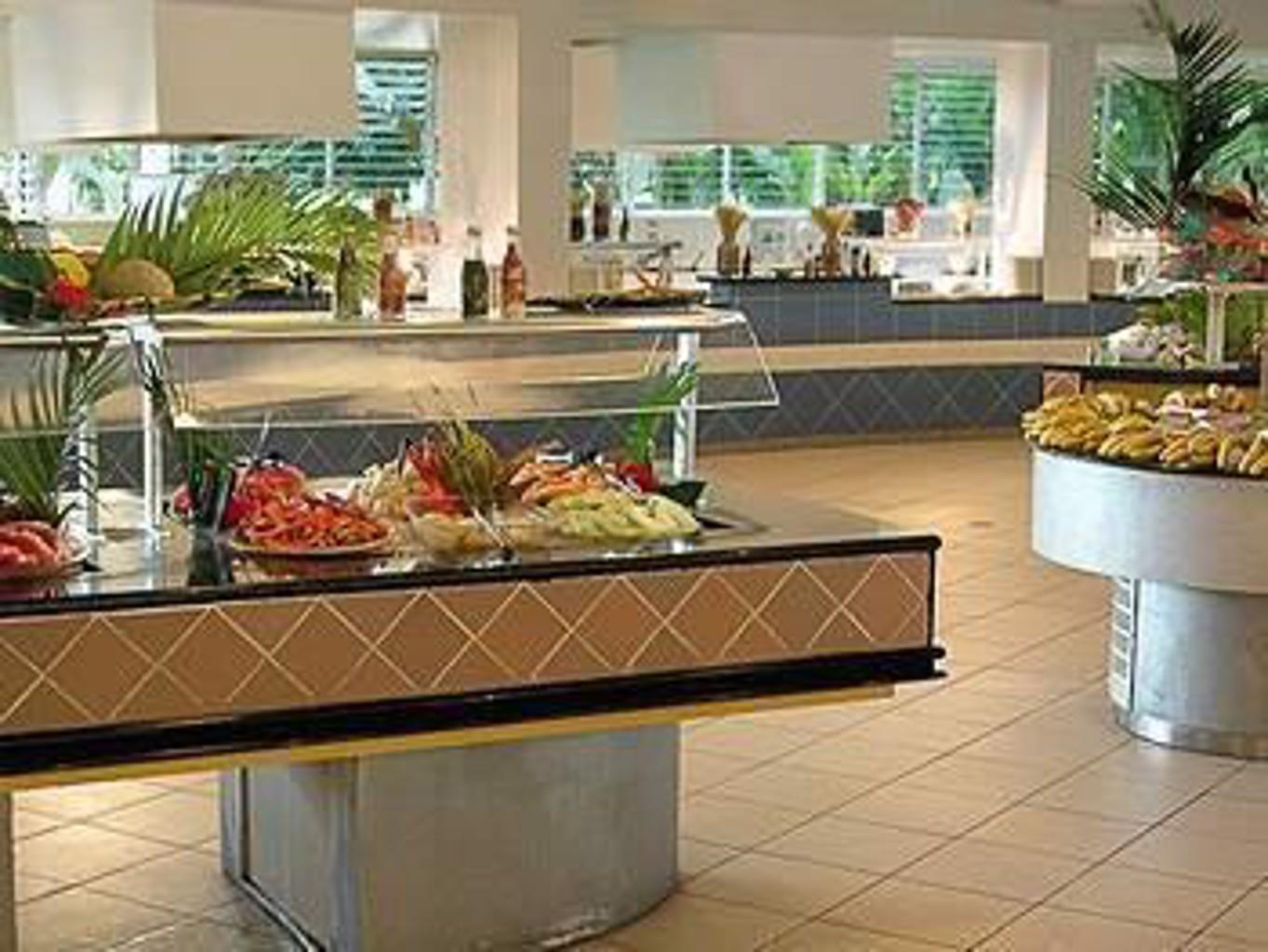 Gallery image of Breezes Resort & Spa Trelawny