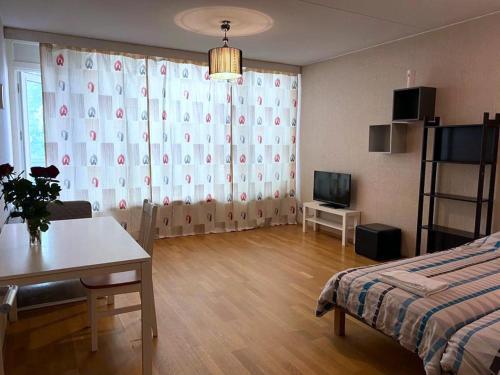 Two room apartment 60m2 Pohjois Haaga Helsinki