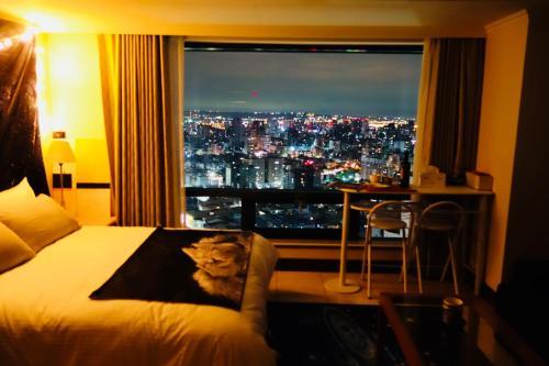 High Rise Taichung City View Condo