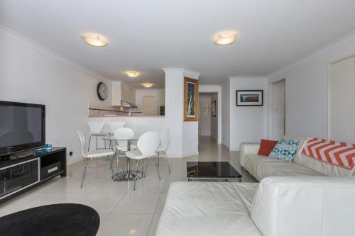 Cottesloe Cove Beach Apartment