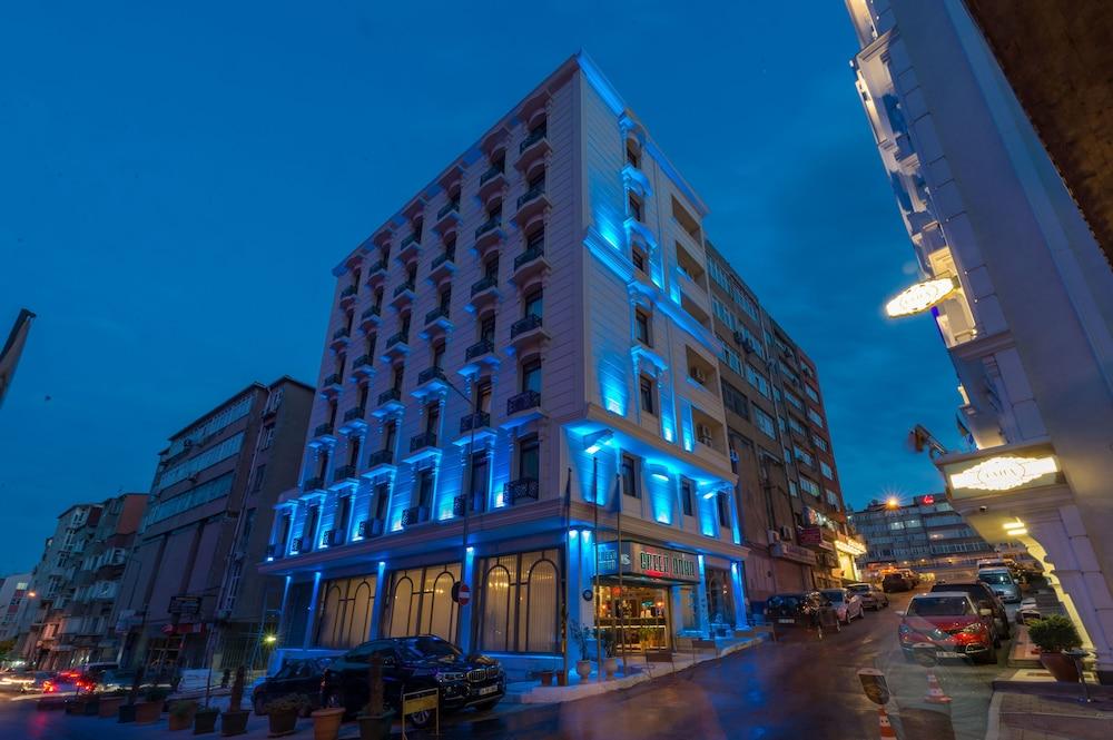 Green Anka Hotel