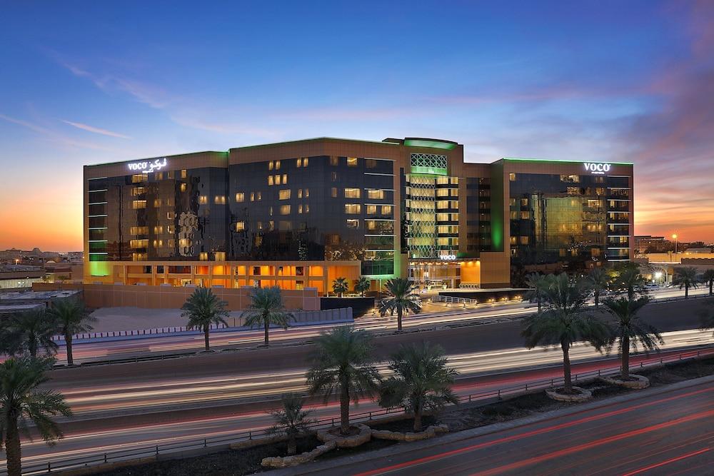 voco Riyadh