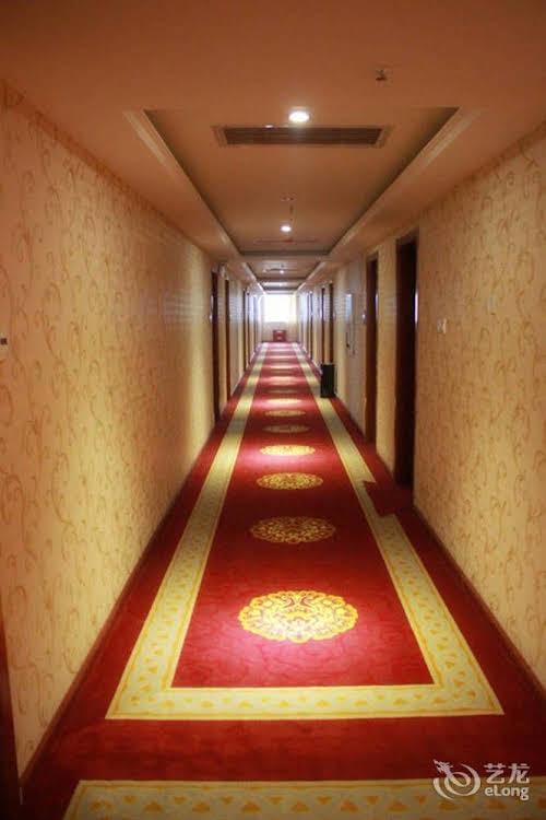 Jun An Hotel Wuhan