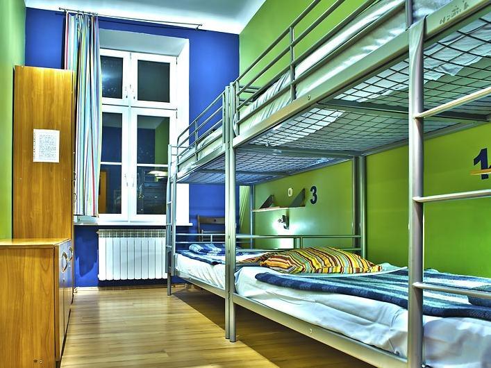 Gallery image of Nathans Villa Hostel Warsaw