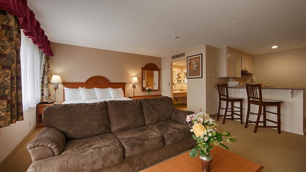 Gallery image of Best Western Westminster Inn