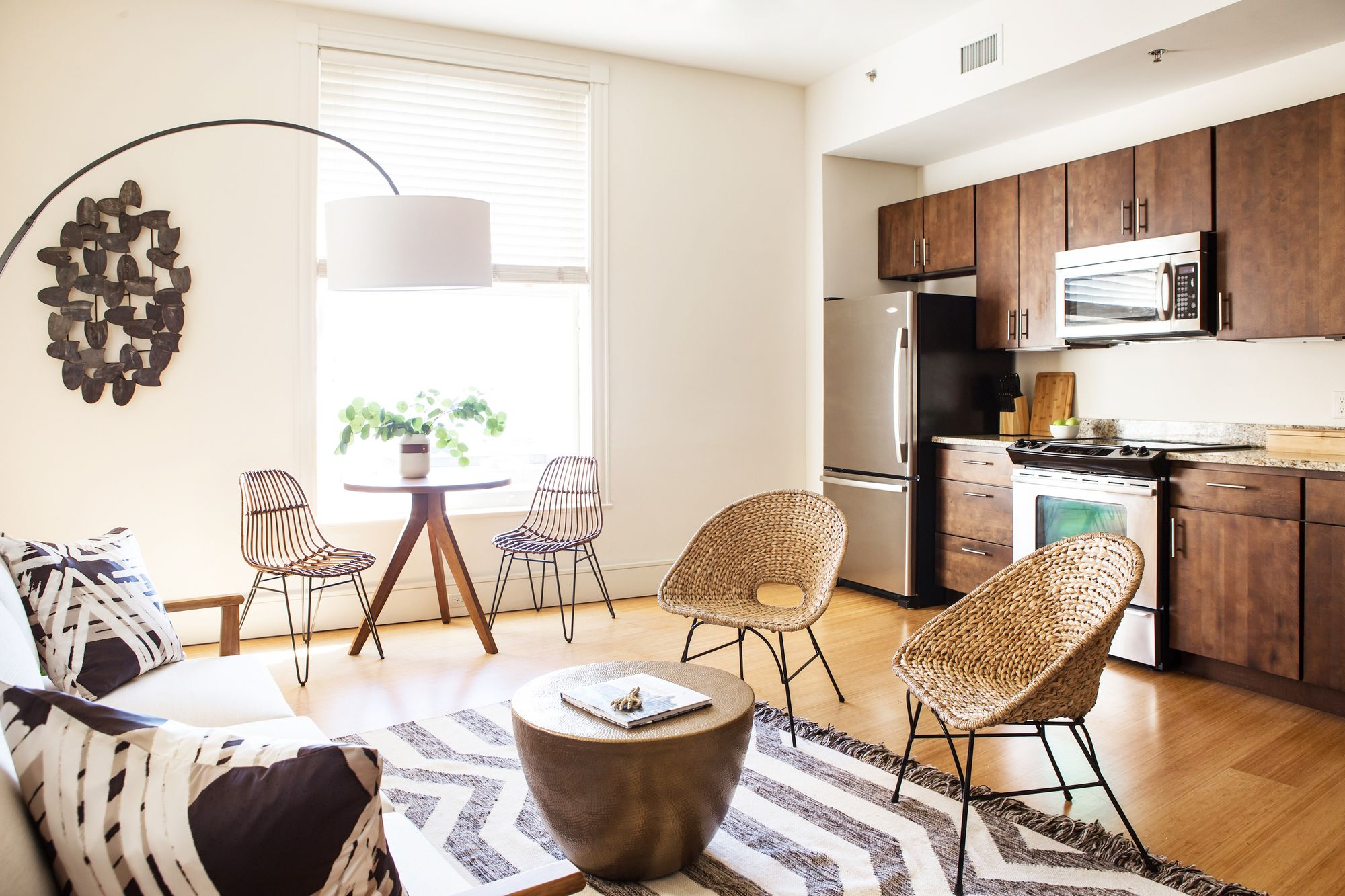 Charming 1BR in C.B.D. by Sonder