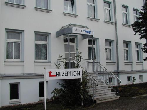 Apart Hotel Pension