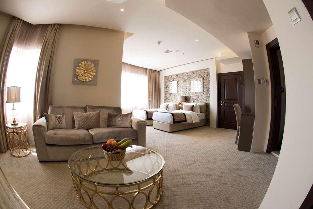 Lumiere Des Etoile Hotel Suites