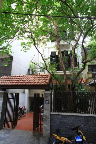 The Old Guava Homestay