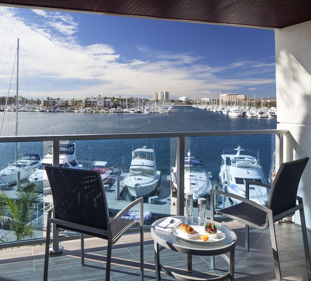 Marina Del Rey Hotel