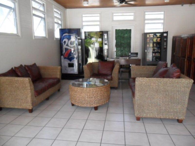 Gallery image of Red Carpet Inn Select