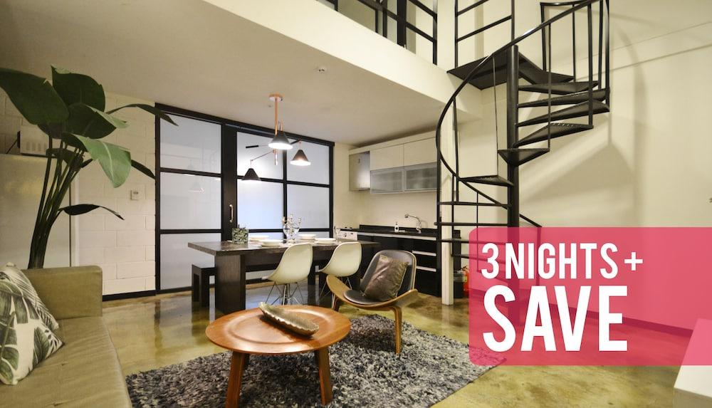Sla Seoul Loft Apartments