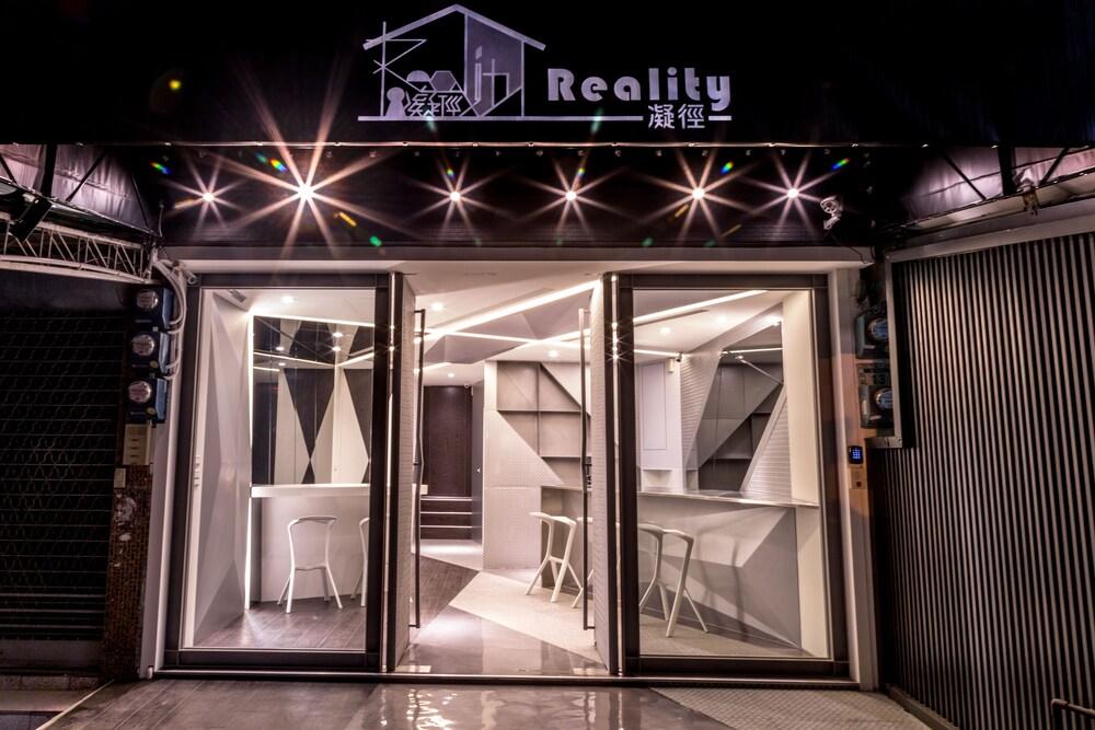 Reality Design Inn