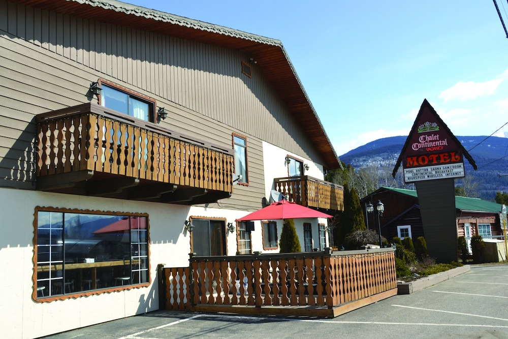 Gallery image of Chalet Continental
