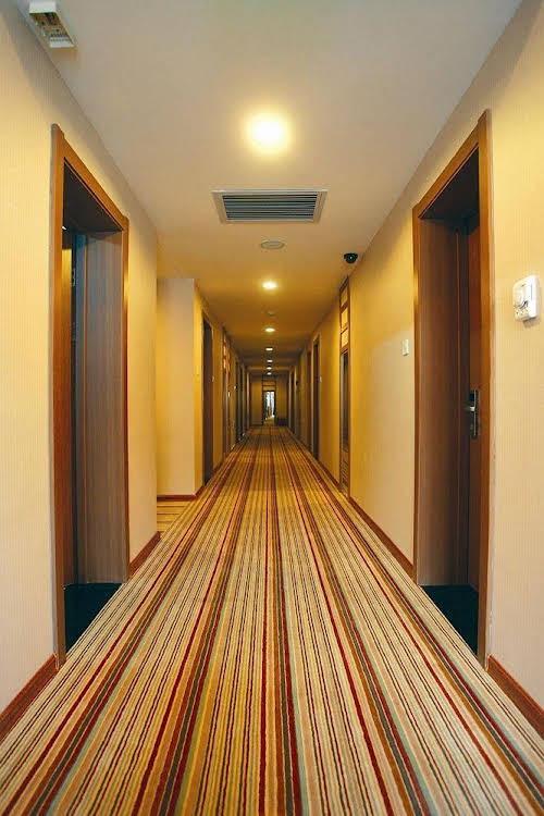 Sanlong Zhongtian Hotel Shenyang