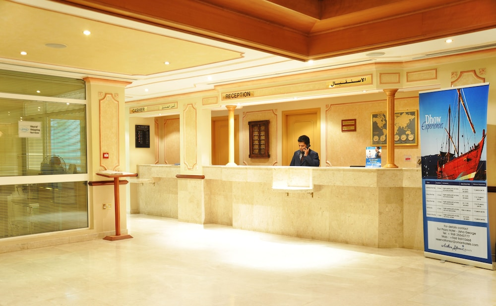 Gallery image of Sur Plaza Hotel