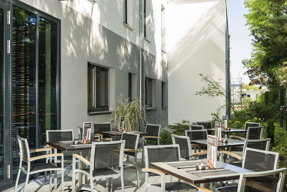 Gallery image of Ibis Muenchen City Ost