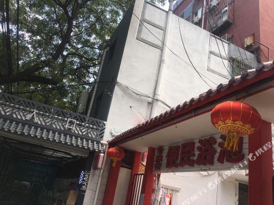 Tianfengyuan Hostel