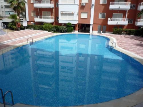 Apartamentos Marblau Las Alondras