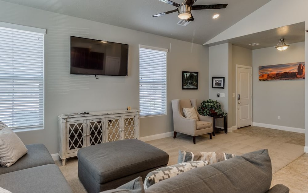 Zion Cove 3 Bedroom Townhouse