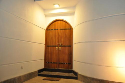 Walawwaththa Inn