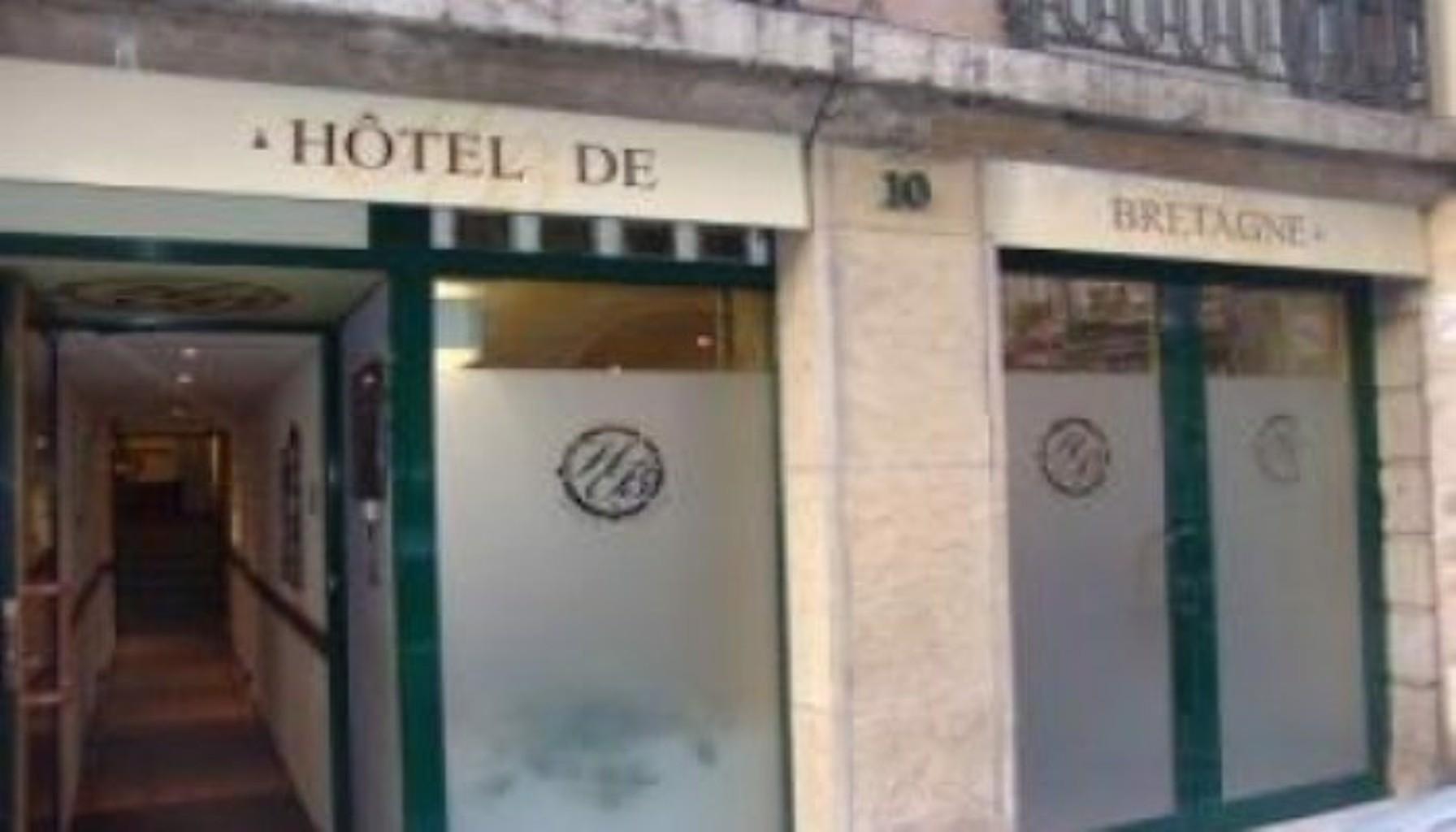 Hotel De Bretagne