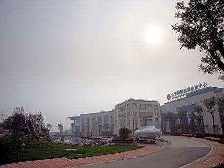 Tianjin Jiuhui Jianguo Hotel Resort