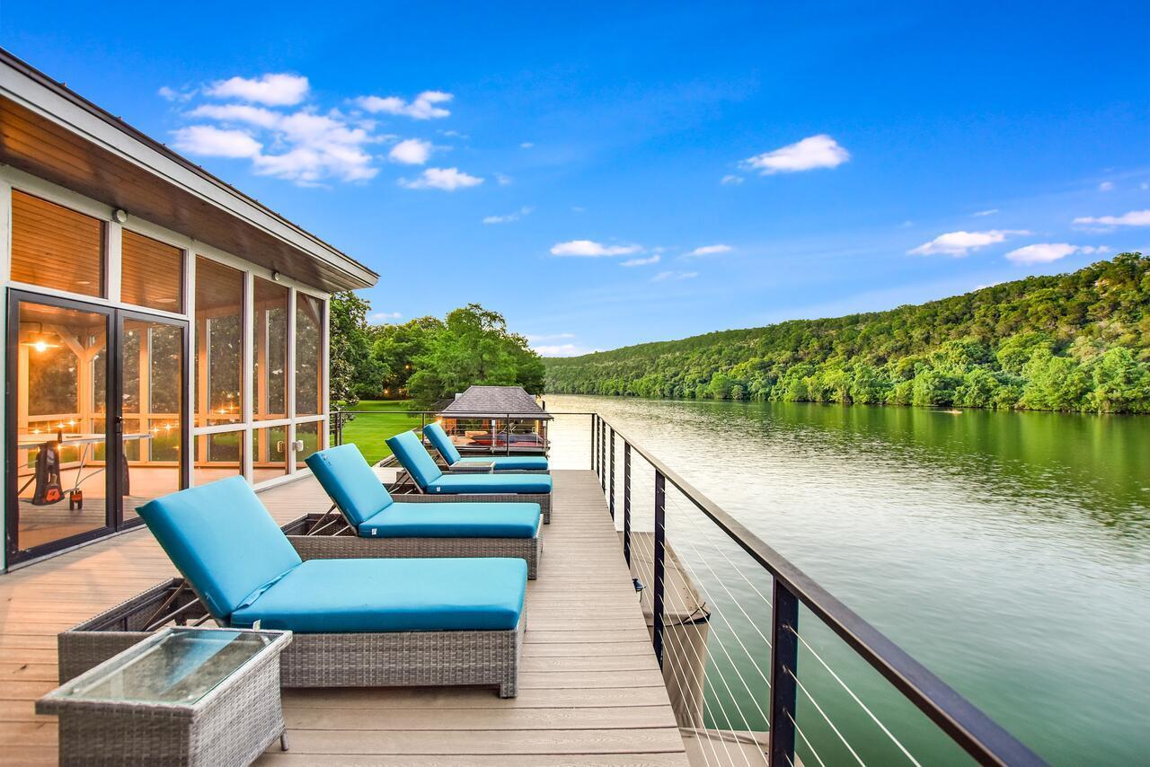 The Arrive Premier Lake Austin Estate 6 Br Home