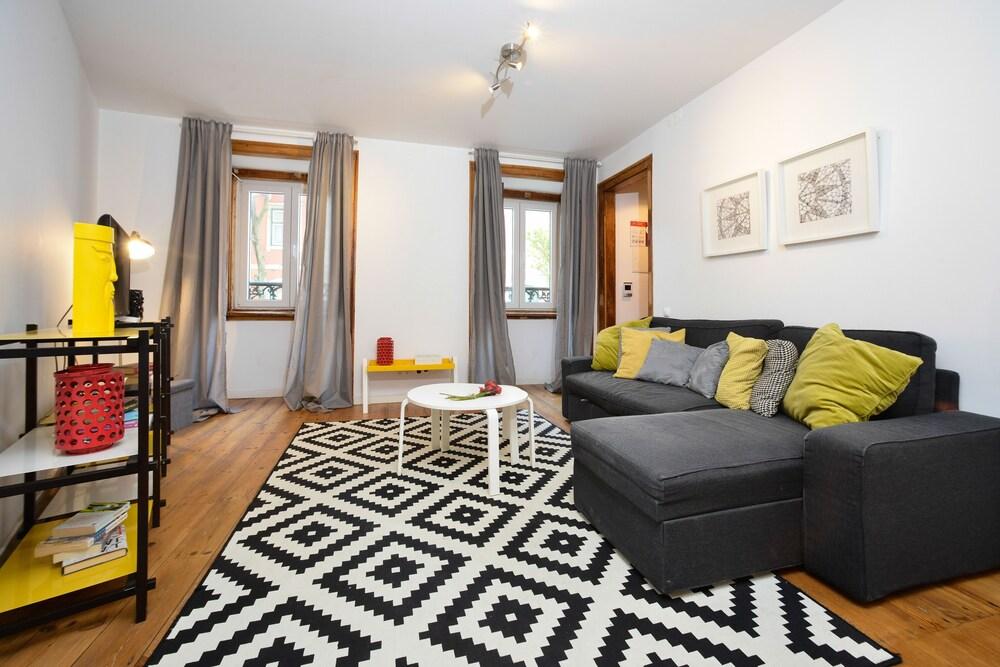 Lxway Apartments Castelo