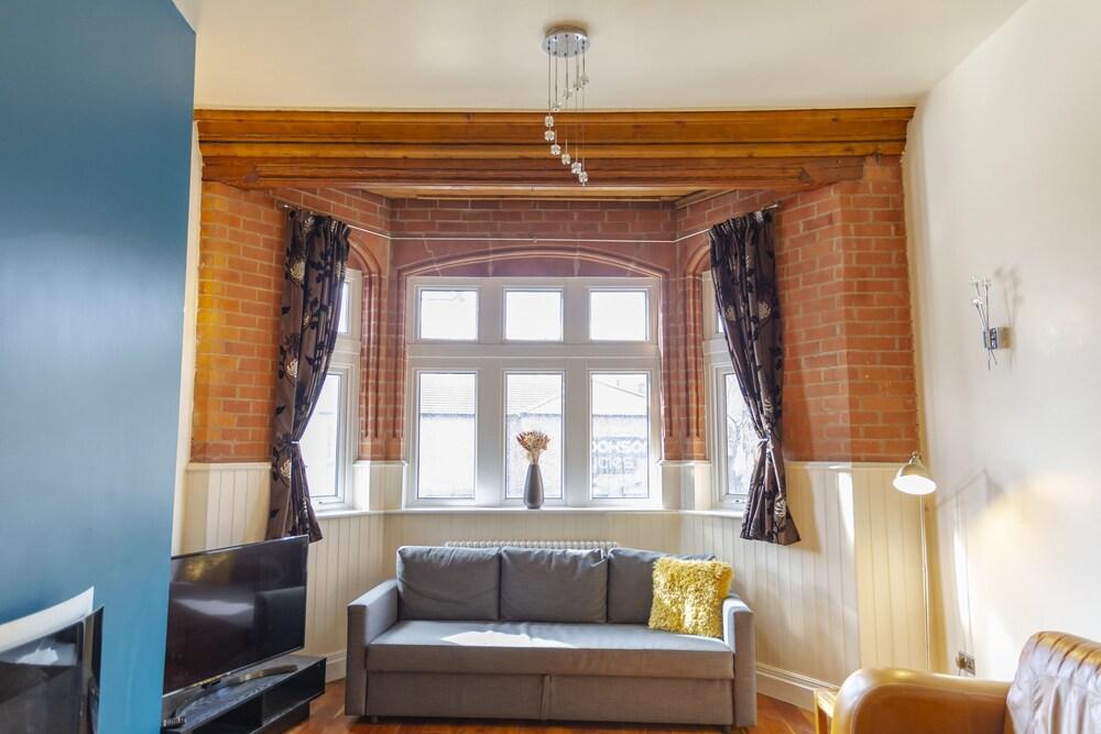 Luxury Apt No.1 Whitefield